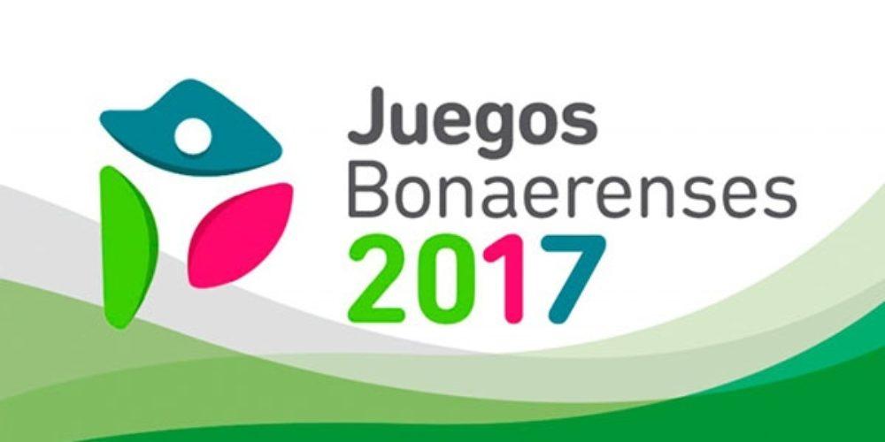 Juegos Bonaerenses 2017