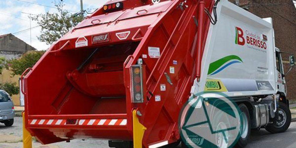 Camión-recolector-Berisso