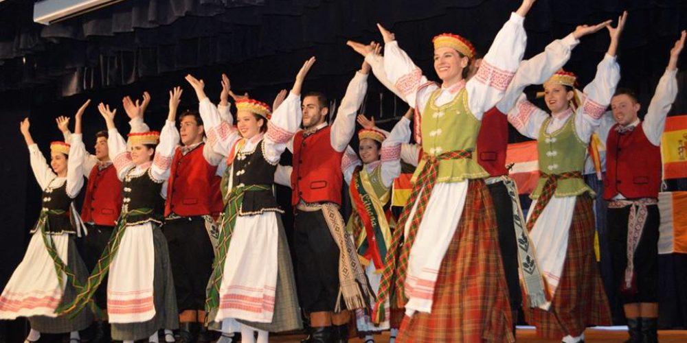 CABA 2017 - Fiesta de Colectividades del Circulo Internacional del Folklore2