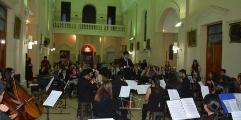 orquesta escuela viaja Peru (4) destacada